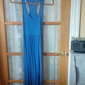 Loft (beach line) dress